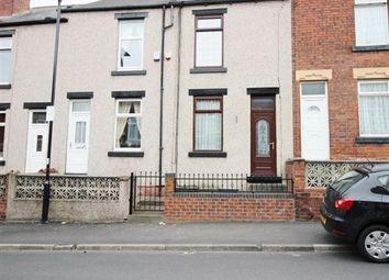 Thumbnail 3 bed terraced house for sale in Parson Cross Road, Wadsley Bridge, Sheffield