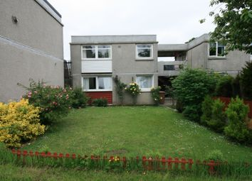 Thumbnail 1 bed flat for sale in 1 Calder Crescent, Edinburgh