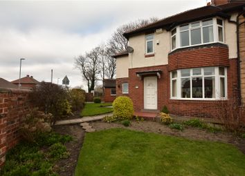 4 bed semi-detached house for sale in Savile Road, Methley, Leeds, West Yorkshire LS26