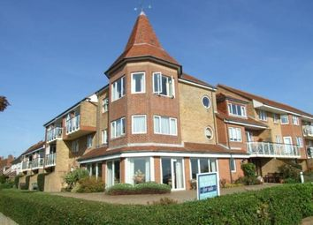 Thumbnail 1 bed property for sale in The Esplanade, Frinton-On-Sea, Essex