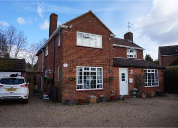 Thumbnail 6 bed detached house for sale in Grenville Close, Burnham