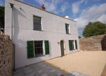 Thumbnail 3 bed detached house for sale in Chapel House, Park Road, Kingswood, Bristol