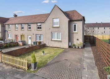 3 bed end terrace house for sale in 34 Parkgrove Crescent, Clermiston, Edinburgh EH4