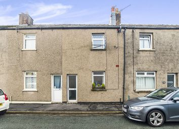 Thumbnail 2 bed terraced house for sale in Mary Street, Carnforth