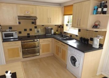 Thumbnail 2 bed property to rent in Bunting Street, Dunkirk, Nottingham
