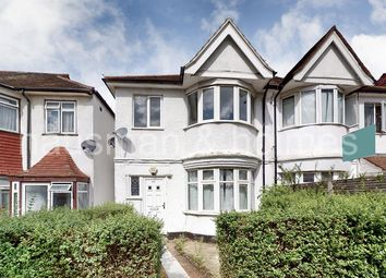 Golders Manor Drive, London NW11. 4 bed semi-detached house