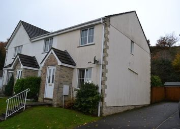 Thumbnail 2 bed property to rent in Canons Way, Tavistock