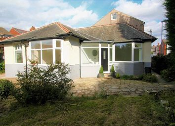 Thumbnail 2 bed bungalow for sale in Stanley Street, Prestwich, Manchester