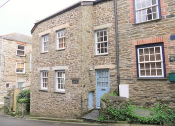 Thumbnail 2 bed cottage for sale in Fore Street, Polruan, Fowey