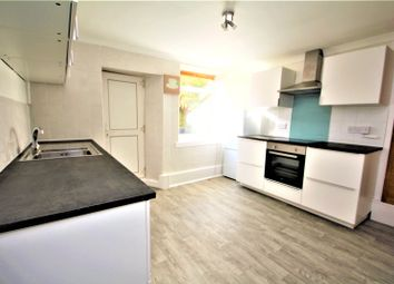 Thumbnail 1 bedroom flat to rent in Bell Hill Road, Bristol