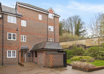 Thumbnail 2 bed flat to rent in Baytree Court, Chesham