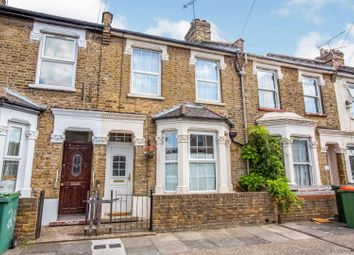 4 bed terraced house for sale in Torrens Road, London E15