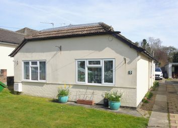 Thumbnail 3 bed detached bungalow for sale in Greenlands Road, Kemsing, Sevenoaks