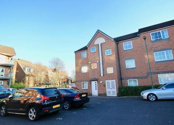Thumbnail 1 bed flat for sale in Waterfront Way, Cavell Close, Walsall, West Midlands