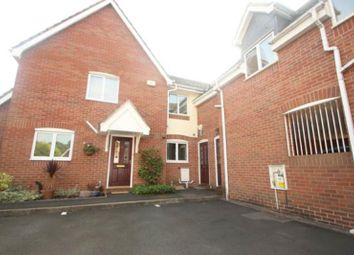Thumbnail 2 bed terraced house to rent in Vernon Court, Edgbaston, Bimirngham.