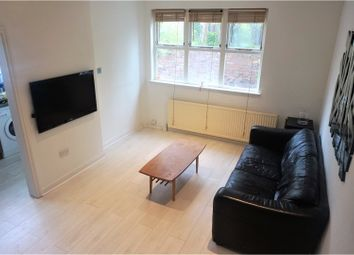 Thumbnail 2 bed end terrace house to rent in Cape Street, Manchester