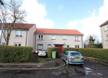 Thumbnail 1 bedroom flat for sale in Aurs Crescent, Barrhead, Glasgow, East Renfrewshire