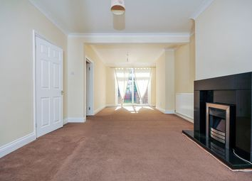 Thumbnail 3 bed terraced house to rent in Beechfield Road, Bickley, Bromley