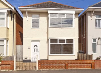 Thumbnail 3 bedroom detached house to rent in Burleigh Road, Bournemouth, Dorset