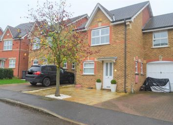 3 bed semi-detached house for sale in Colenso Drive, London NW7