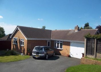 Thumbnail 3 bed detached bungalow to rent in Coton Road, Penn, Wolverhampton