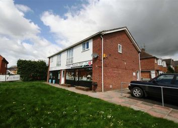 Thumbnail 2 bedroom flat to rent in Regnum Drive, Shaw, Newbury