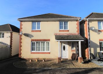 Thumbnail 4 bed detached house for sale in Church Road, Cinderford