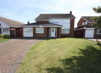Thumbnail 4 bed detached house for sale in Harington Road, Formby, Liverpool
