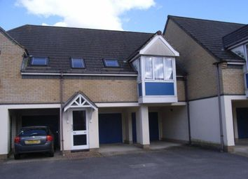 Thumbnail 1 bed flat to rent in Atlantic Close Ocean Village, Southampton