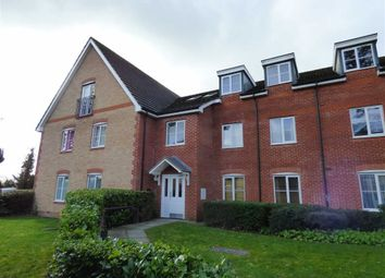 Thumbnail 2 bed flat for sale in Daneholme Close, Daventry