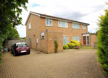 Coulsdon Road, Caterham CR3. 3 bed semi-detached house