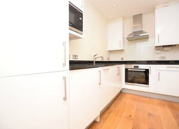 Thumbnail 1 bed flat to rent in Moran House, High Road, London
