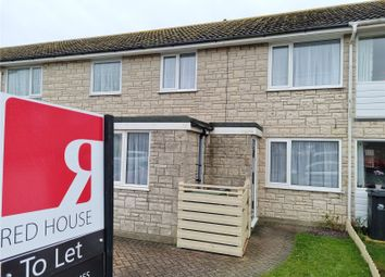 Thumbnail 4 bed terraced house to rent in Croft Road, Portland, Dorset