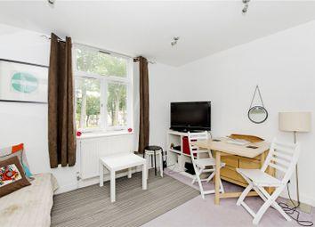 Thumbnail 1 bed flat to rent in Upper Street, Islington, London