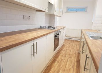 Thumbnail 2 bed terraced house to rent in Crowther Street, Park Village, Wolverhampton