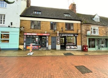 Thumbnail 2 bed flat for sale in Sheaf Street, Daventry