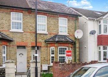 Thumbnail 3 bed semi-detached house for sale in King Edward Street, Slough