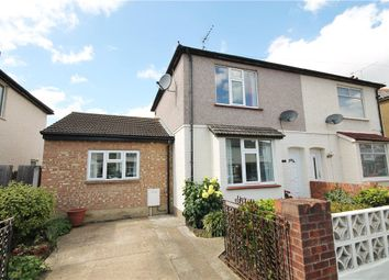Thumbnail 3 bed semi-detached house for sale in Green Lane, Sunbury On Thames