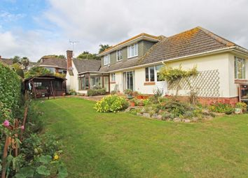 3 bed bungalow for sale in Glebelands, Sidmouth EX10