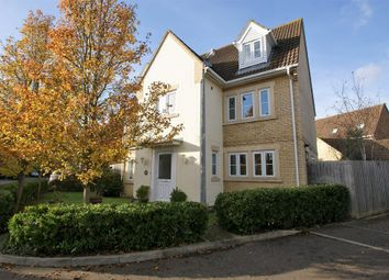 Thumbnail 6 bed detached house for sale in Maple Way, Dunmow