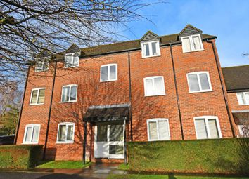 Thumbnail 2 bedroom flat for sale in Crawford Place, Newbury