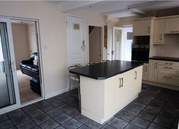 Thumbnail 4 bed link-detached house to rent in Sutherland Avenue, Bristol