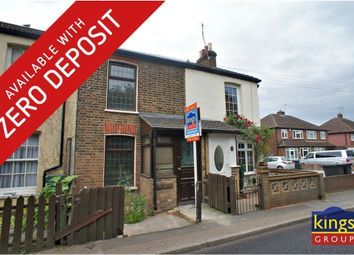 Thumbnail 2 bed property to rent in Broomstick Hall Road, Waltham Abbey, Essex
