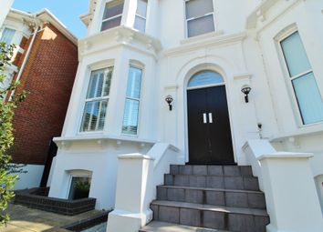 Thumbnail 2 bed maisonette for sale in Clarence Road, Southsea