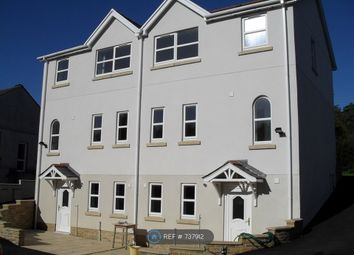 Thumbnail 4 bed semi-detached house to rent in Gwscwm Road, Burry Port