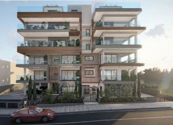 Thumbnail Apartment for sale in Agios Athanasios, Limassol, Cyprus