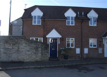 Thumbnail 1 bed semi-detached house to rent in Ferndale Street, Faringdon