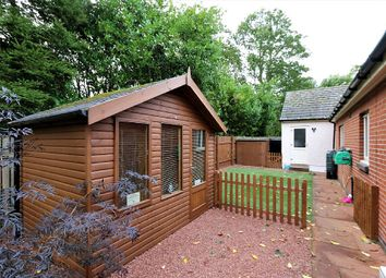 Thumbnail 3 bed detached house for sale in Maple Gardens, Armathwaite, Carlisle, Cumbria