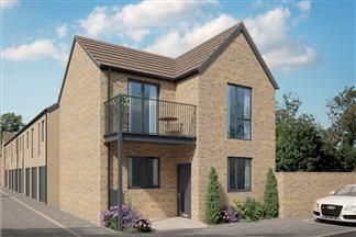 Thumbnail 2 bed end terrace house for sale in Combe Down, Bath