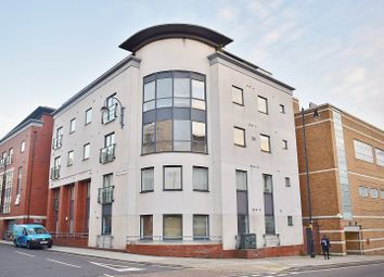 Thumbnail 2 bed flat to rent in West Central, 20 Portland Street, Southampton, Hampshire